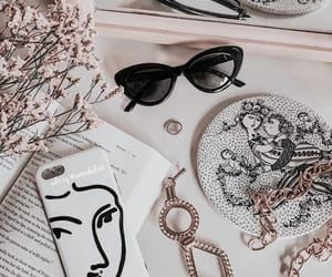 accessories, jewelry, and flatlay image