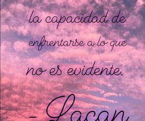 frases, lacan, and conocimiento image
