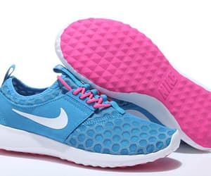 nike, summer, and womens image