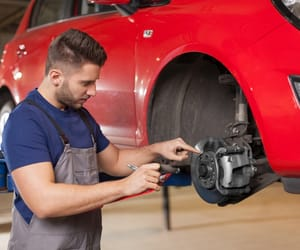 brake rotors henderson nv, brake replacement, and brake pad henderson nv image