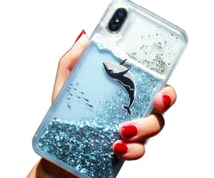 dolphin, free willy, and iphone image