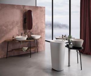 bathroom, interior design, and home improvement image