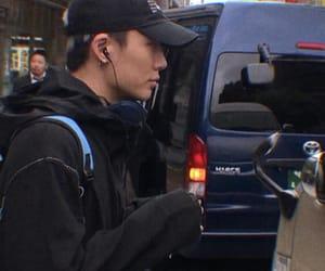 Ikon, kim jiwon, and bobby image