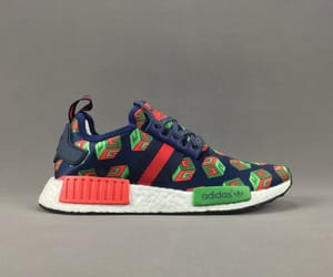 adidas, LV, and runner image