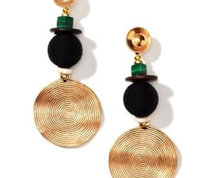 earrings, nectar nectar, and fashion image