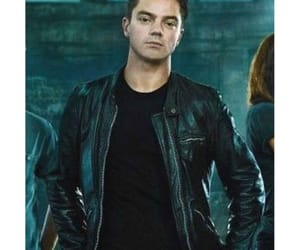 celebrity, need for speed, and dominic cooper image
