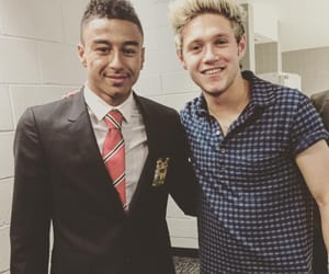 celebrities, united, and niall horan image