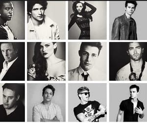teen wolf, tw, and teen wolf cast image