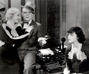 james cagney and jimmy the gent image