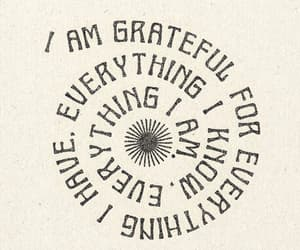 motivation, quotes, and grateful image