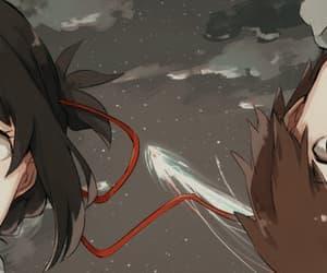 anime, capa, and edit image