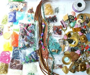 beads, etsy, and lot of image