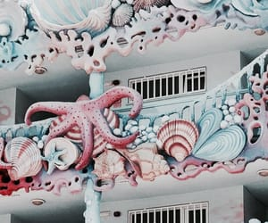 colors, mermaid, and theme pics image