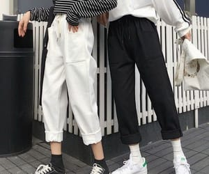 asian, outfits, and style image