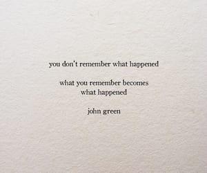 book, john green, and life image