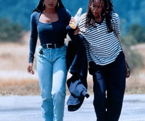 90's, film, and janet jackson image