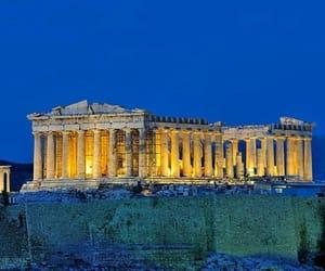 Athens, Greece, and grecia image