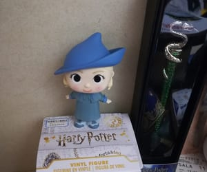 harry potter, lovee, and fleur image