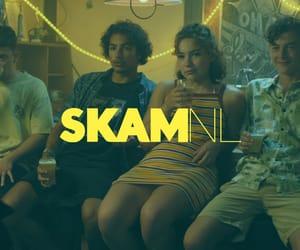 skam, skam nl, and skam dutch image