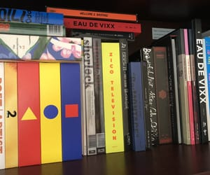 aesthetic, albums, and books image