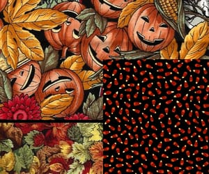 Halloween and quilters image