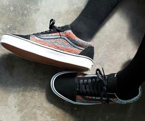 vans, shoes, and oldskool image