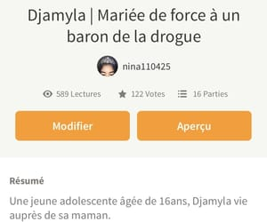 amour, famille, and drogue image