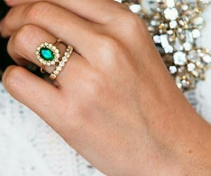 jewellery and ring image