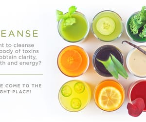 cleanse, diet, and personal trainer image