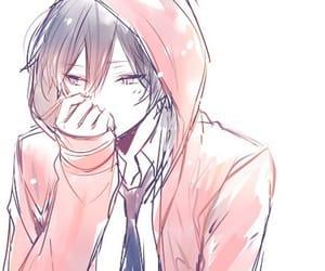 anime, boy anime, and cute image