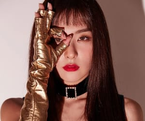k-pop, red velvet, and seulgi image