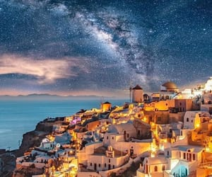 beautiful, Greece, and travel image