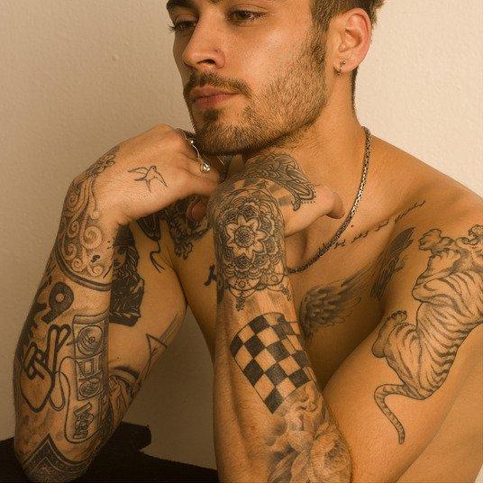 Image About Beautiful In Zayn Malik By Strongerforlovato