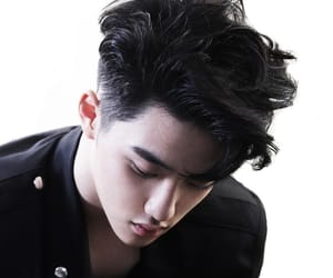 exo, d.o icons, and kpop image