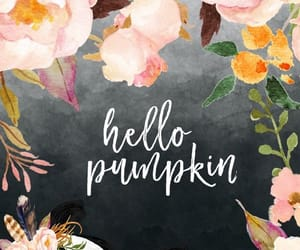 fall, wallpaper, and autumn image