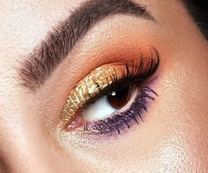 inspo, Sexy eyes, and makeup image