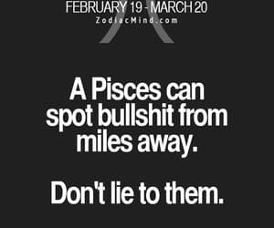 artist, horoscope, and pisces image