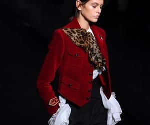 fashion week, paris fashion week, and runway image