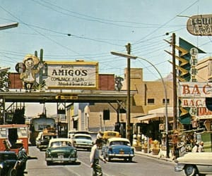 50s, 60s, and mexico image