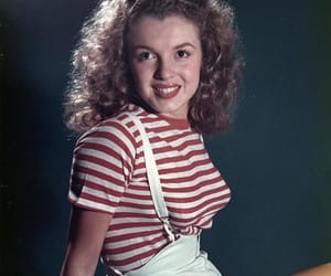actress, hollywood, and marylin monroe image