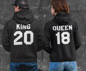 etsy, matching hoodies, and couple set hoodies image