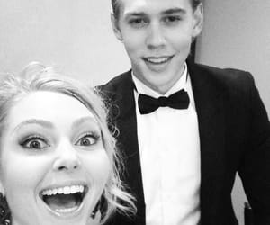 austin butler, the carrie diaries, and carrie image