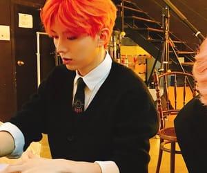 handsome, kpop, and yoo kihyun image