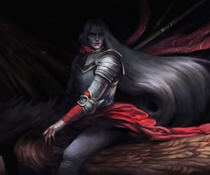 sarah j maas, crown of midnight, and heir of fire image