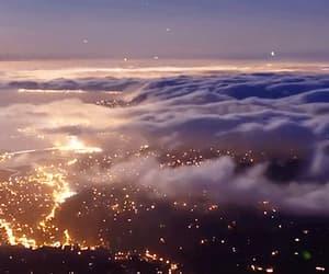 beautiful, gökyüzü, and gif image