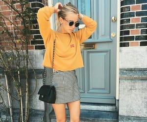 urban, fashion, and style image