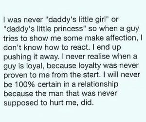 girls, quotes, and sad image