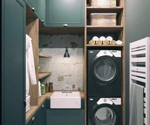 decoracion, rincon con encanto, and lavanderia image