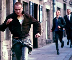 trainspotting image