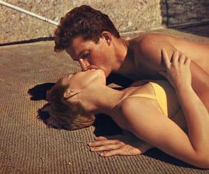 50s, bikini, and italy image